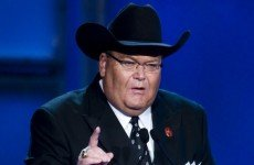 Wrestlezone image Exclusive: Jim Ross Questions The 'Negative Sell' Of Presenting Brock Lesnar As Having No Respect For WWE