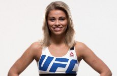 Wrestlezone image UFC Fighter Paige VanZant Shows Interest In WWE, But Wants To Continue MMA Career