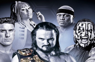 """Wrestlezone image Complete TNA One Night Only """"World Cup"""" Tapings From 6/13 *Spoilers*"""