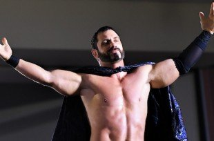 Wrestlezone image Austin Aries & Mystery Partner, CWC Stars Added to Dusty Classic, Why WWE is a Good Investor Buy Despite Decreasing Event Attendance