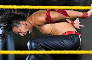 Wrestlezone image Shinsuke Nakamura on What He Needs to Do to Excel on the WWE Main Roster, Praises Samoa Joe, Which Top WWE Star Does He Want to Face?