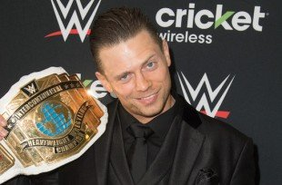 Wrestlezone image The Miz Ranks Himself Among the Best IC Champions Ever (Video), Vote on NXT Takeover Brooklyn, New WWE NXT Talent Signings