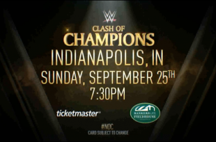 Wrestlezone image Will Clash of the Champions Be a WWE Raw or Smackdown PPV?, Event Advertisement Hints at Titles Possibly Switching Brands