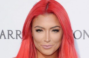 Wrestlezone image Eva Marie Lands Magazine Cover as a Brunette (Photo), Brie Bella's New Obsession (Video), Big Show & Charlotte Headed to Afghanistan