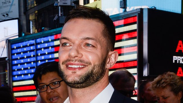 Finn Balor Injury Update Rudo Cant Fail To Pay Tribute To Eddie