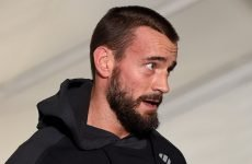 Wrestlezone image CM Punk Says A 'Time Machine' Is Needed For Him To Return To Wrestling, Wins A Bike At WGN