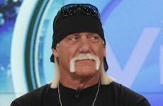 Wrestlezone image Hulk Hogan Reportedly Arrives In Saudi Arabia For WWE Crown Jewel
