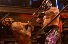 Wrestlezone image Netflix Reportedly Saying Goodbye To Lucha Underground