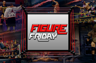 Wrestlezone image Figure Friday: WWE Elite 50 Shane McMahon (Photos)