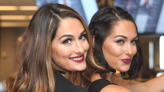 Nikki Bella Announces Wrestling Retirement on 'Total Bellas' Season Finale
