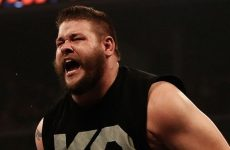 Wrestlezone image WWE Promotes Owens v Goldberg This Sunday At Fastlane (Video), Update On Impact's Plans To Recruit New Talent
