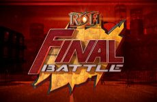 Wrestlezone image Television Championship Match Announced For Ring Of Honor Final Battle