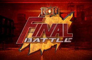 Wrestlezone image Ladder War 3-Way-Dance Announced For Ring Of Honor Final Battle 2018