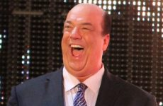 Wrestlezone image Paul Heyman Responds to Lana on Twitter, Noam Dar Talks Confidence in 205 Live (Video), Watch WeeLC Full Match, WWE Returning to Spain