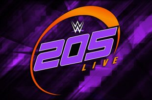 """Wrestlezone image News for Tonight's 205 Live, WWE Celebrates The """"Hero in All of Us"""", Randy Orton Hits an RKO on Daniel Bryan (Videos), Adam Cole Note"""