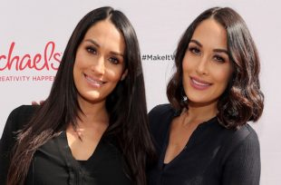 Wrestlezone image Number 1 Contender's Match Announced For WWE RAW, Tribute To The Troops Promo, Bella Twins In New Michaels Holiday Promo