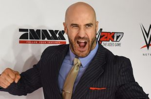 Wrestlezone image Cesaro On Kurt Angle's In-Ring Return, Reaction To No Mercy Injury, Success w/ Sheamus, Ford 'Stealing' The Bar's Tagline