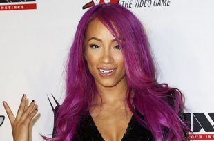 Wrestlezone image Sasha Banks Mentions Other Promotions, Going On Tour, WWE Great Balls of Fire Social Media Score, More WWE 2K18 Teaser Trailers