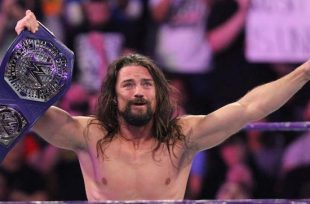 Wrestlezone image Brian Kendrick on What Fans Can Expect from 205 Live, His 2009 WWE Release, Bryan & Regal Pushing For His Return, His SSeries Promo