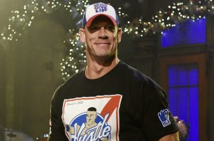Wrestlezone image John Cena's WWE Smackdown Live Return Confirmed, Triple H Presents Titles At Tribute To The Troops (Photos)