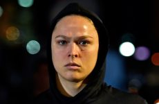 Wrestlezone image Ronda Rousey Comments After WWE Survivor Series Match, 'The Man' Offers Her Something 'Millennial '