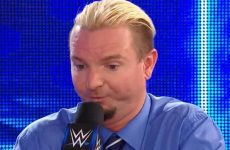 Wrestlezone image James Ellsworth Denies Allegations He Sent Nude Photos To A Minor