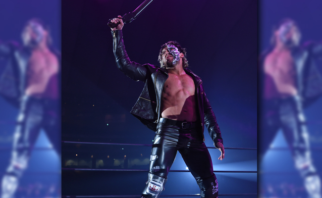 Kenny Omega Comments On His ROH Return, The Prestige Of The