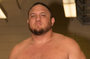 Wrestlezone image Samoa Joe On If His PPV Match Against Brock Lesnar Lived Up to Expectations, Why Lesnar Is Such a Savvy Businessman and More
