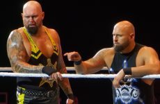 Wrestlezone image Karl Anderson Comments On Being Called 'Jobbers' In WWE