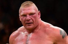 Wrestlezone image On This Day In 2008: Brock Lesnar Wins UFC Heavyweight Championship