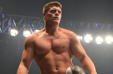 Wrestlezone image Cody Rhodes Comments On If His Father Would've Enjoyed His Indy Run, If He Was Underutilized In WWE, Past Idea To Portray Cody & Stardust On TV