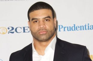 Wrestlezone image Shawne Merriman Talks His Brief Stint in WWE, Why It Didn't Work Out, Dusty Rhodes Putting Him on the Spot