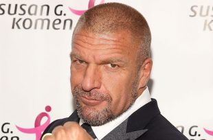 Wrestlezone image Triple H on the Charlotte vs Sasha Banks Hell in a Cell Main Event, the Evolution of Women's Wrestling, WrestleMania 32 Triple Threat