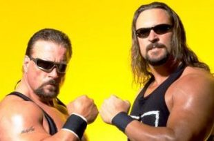Wrestlezone image Scott Norton Blames Politics for the Demise of the nWo, Talks Returning to NJPW for Wrestle Kingdom 11, Working with Ice Train and More