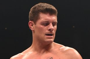 """Wrestlezone image Cody Rhodes on Keeping Busy Since Leaving WWE, Checking Wrestlers Off His """"List"""", Bullet Club Possibly Debuting on Impact Wrestling, More"""