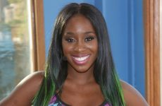 Wrestlezone image Naomi Goes House Hunting And Paige Buries The Hatchet With Lana (Videos)