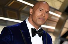 Wrestlezone image The Rock Honors Veteran's Day & Remembrance Day While Overseas, Nia Jax Shows Up On UpUpDownDown