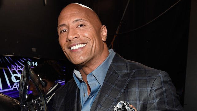 Dwayne Johnson Slams 'Fabricated' Comments About 'Generation Snowflake'