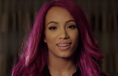 Wrestlezone image WWE Canvas 2 Canvas: Logos Tribute, Sasha Banks Talks About Special Olympics