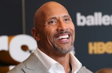 Wrestlezone image The Rock Talks About Starring As John Henry In New Netflix Production, 'Celtic Warrior Workouts' w/ Cesaro & Funko Pop