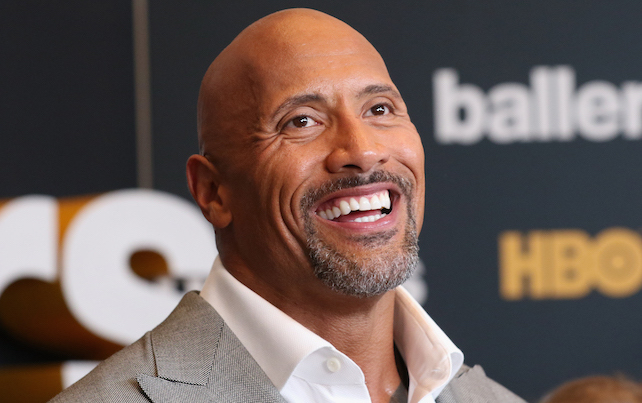The Rock Says 'Generation Snowflake' Interview Never Took Place