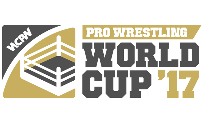 WCPW Announces Pro Wrestling World Cup Japan Names