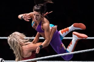 Wrestlezone image Plans For Bayley vs Alexa Bliss at WWE Payback Reportedly Changed Multiple Times, Cody Rhodes vs Pentagon Jr Set For DEFY Wrestling
