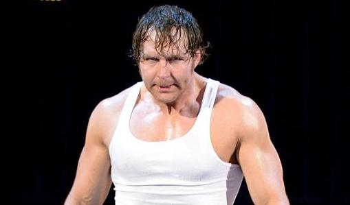 When Did Dean Ambrose and Renee Young Get Married?, WWE Star