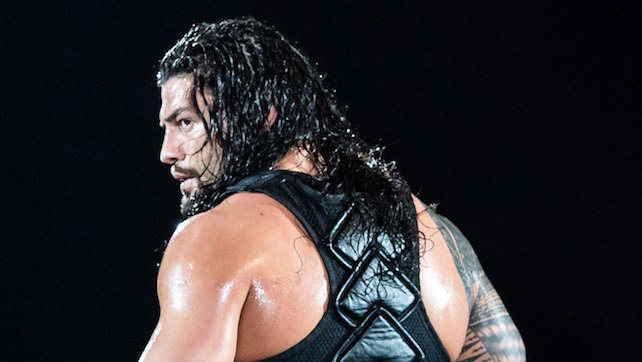 Spoiler On Plans For Roman Reigns' Mystery Attacker