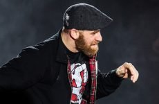 Wrestlezone image Sami Zayn Looking For #SamiForSyria Donations After Severe Displacement Occurs, Former Bullet Club Member Feels Back At Home In Tokyo