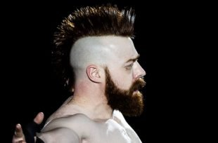Wrestlezone image Upcoming WWE PPV Match Possibly Scrapped, Sheamus Gets Medical Attention Following Iron Man Match, Big Cass on Facing Lesnar (Videos)