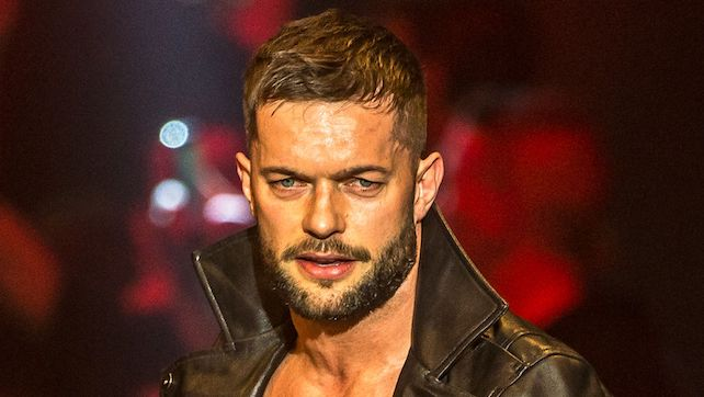 Finn Balor Reveals Extensive Nature Of Shoulder Injury & Surgery
