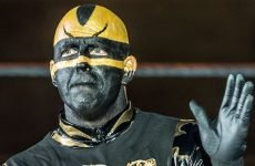 Wrestlezone image Goldust Reveals Who His Favorite WWE Superstar Is; Trish Stratus On Returning To RAW