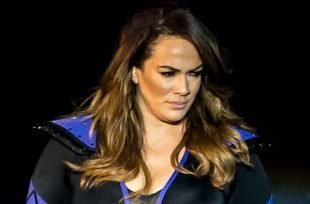 Wrestlezone image The Rock Praises Nia Jax's Progress, Jim Ross Comments On The Challenges Of The Punjabi Prison, Flag Match At WWE Battleground